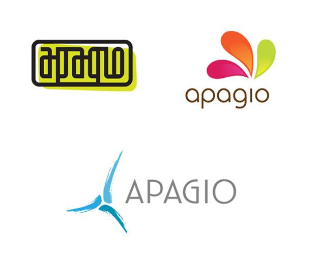 APAGIO DESIGN STUDIO