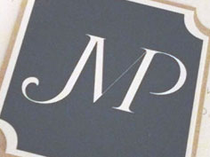 J + P Invitations