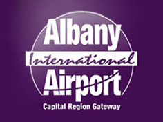Albany Airport Website